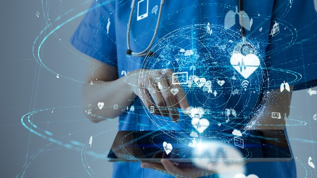 Here's how mainly connected health and artificial intelligence is transforming healthcare industry